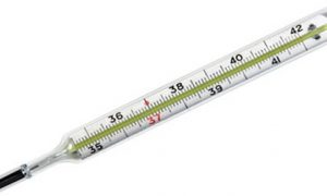 Why is Mercury used in Thermometer?