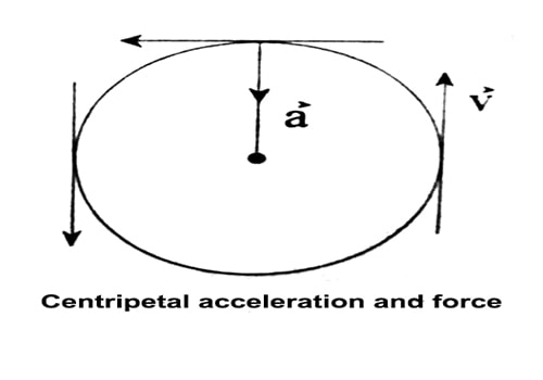 al physics centripetal force Chapter 5 uniformcircularmotion and centripetal force name: lab partner: section: 51 purpose in the experiment, uniform circular motion and centripetal force will be explored.