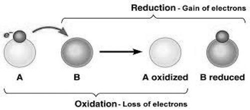 Oxidation and Reduction 1