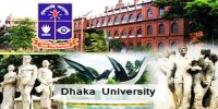 Establishment History of Dhaka University