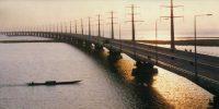 Short Note on Jamuna Multi-purpose Bridge
