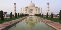 Story of Taj Mahal