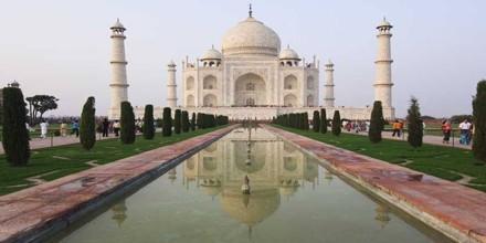 Story of Taj Mahal