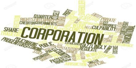 Features of Statutory Corporations