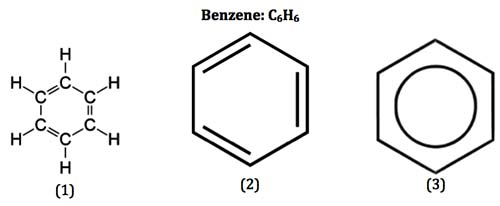 Explain Physical Properties of Benzene