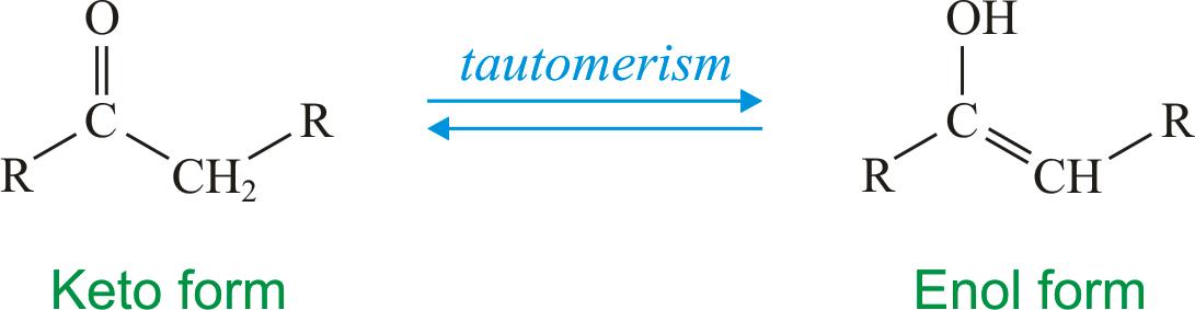 keto-enol_tautomerism