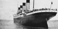 A Short Note on Titanic