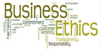 Elements of Business Ethics