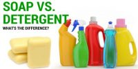 Detergent vs Soap: Which is Better