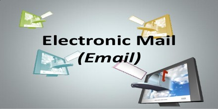 Short Note on Electronic Mail