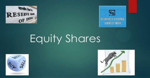 Advantages and Disadvantages of Equity Shares