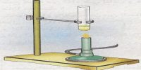 Determine Melting Point of Solid