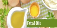 Oil and Fat: Comparison