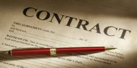 Preliminary Contracts in terms of Company Law