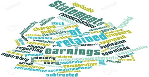 Retained Earnings: Source of Finance