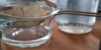 Experiment: Make Crystals of Salt from Saline Water