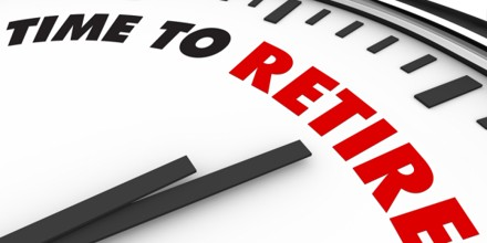 Short note on Retirement Age
