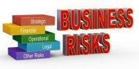Causes of Business Risks