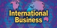 Reason of International Business