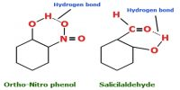 Intramolecular Hydrogen Bonding: Definition in terms of Inter-molecular Forces