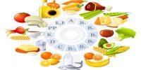 Vitamins for Health