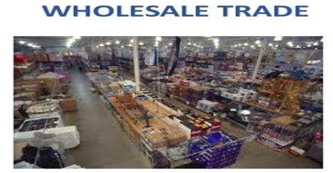 Wholesale Trade
