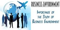 Business Environment: Definition and Features