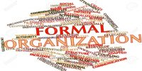 Formal Organization vs Informal Organization: A Comparative View