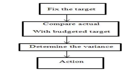 Budgetary Control in Management