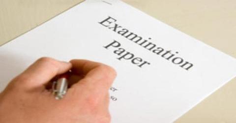 Adopting Unfair Means in Examination