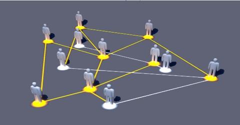 Grapevine Network