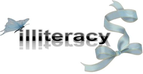 How to Remove Mass Illiteracy