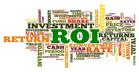 Return on Investment in Modern Management Techniques