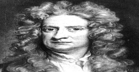 Contribution of Sir Isaac Newton in Modern Science