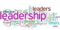 Leadership: Definition and Characteristics