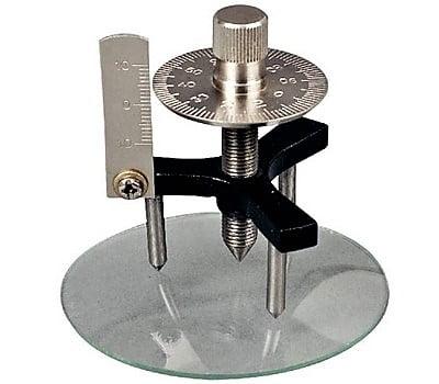 spherometer 1
