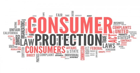 Aid or Assistance Available by Consumer Protection Act