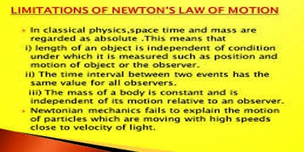 an introduction to the analysis of the fundamental laws of physics by newton Course introduction and newtonian mechanics yalecourses  introduction and course organization  10 objects invented just to defy the laws of physics - duration: .