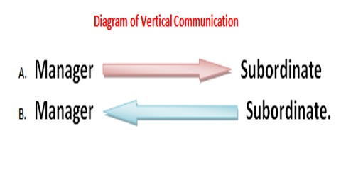 Types of Vertical Communication