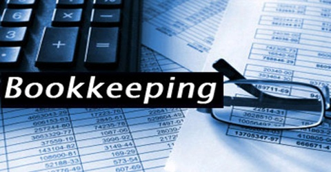 Distinction between Book-keeping and Accounting