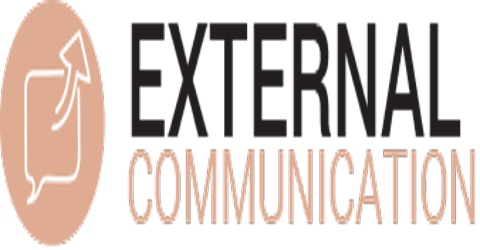 Written Methods of External Communication