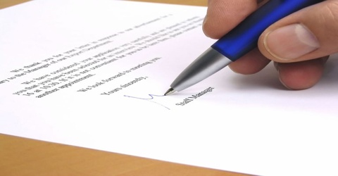 Essential Conditions and Features of Business Letter