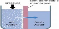 Semi-permeable Membrane: Membrane Solution Theory