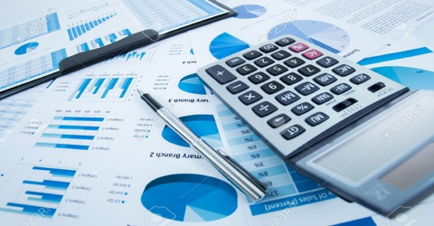 Stock Definition in terms of Accounting