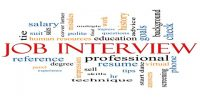 Purposes or Objectives of Employment Interview