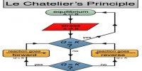 Factors Influencing Equilibrium: The Principle of Le Chatelier