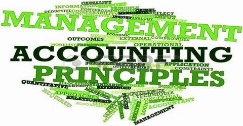 Modifying Principles of Accounting