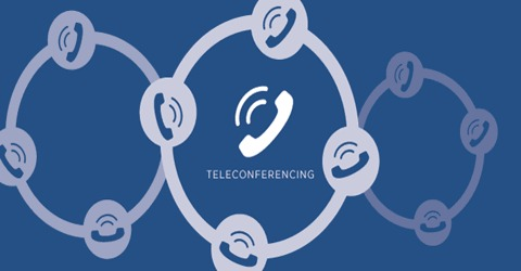 Teleconferencing Definition in terms of Business Communication