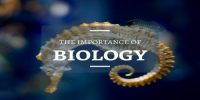 Importance of Biology in Economic and Environmental Growth