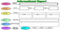 Meaning of Informational Report